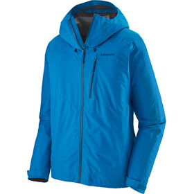 Patagonia Calcite Jas Heren, crater blue